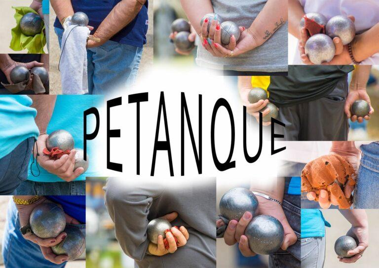 Atlantic Boules Pétanque